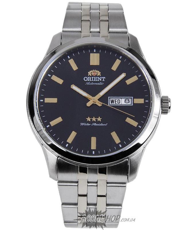 Часы ORIENT SAB0B009B