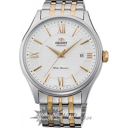 Часы ORIENT SAC04002W