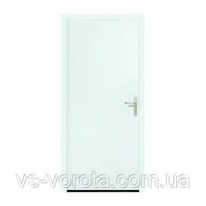 Двери входные Hormann Thermo 46 010 RAL 9016 белый