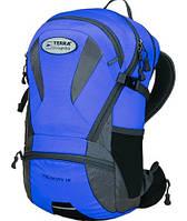 Вело рюкзак Terra Incognita Velocity 16 синий