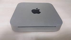 Высокопродуктивный и надежный Apple Mac Mini A1347. Супер скорость на SSD 256Gb
