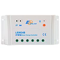 PV Контролер заряду для сонячних батарей LS3024В 30А 12/24Vauto PWM
