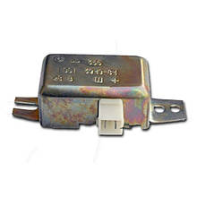 Реле РР356 регулятор 28в (метал.корпус) (КамАЗ)