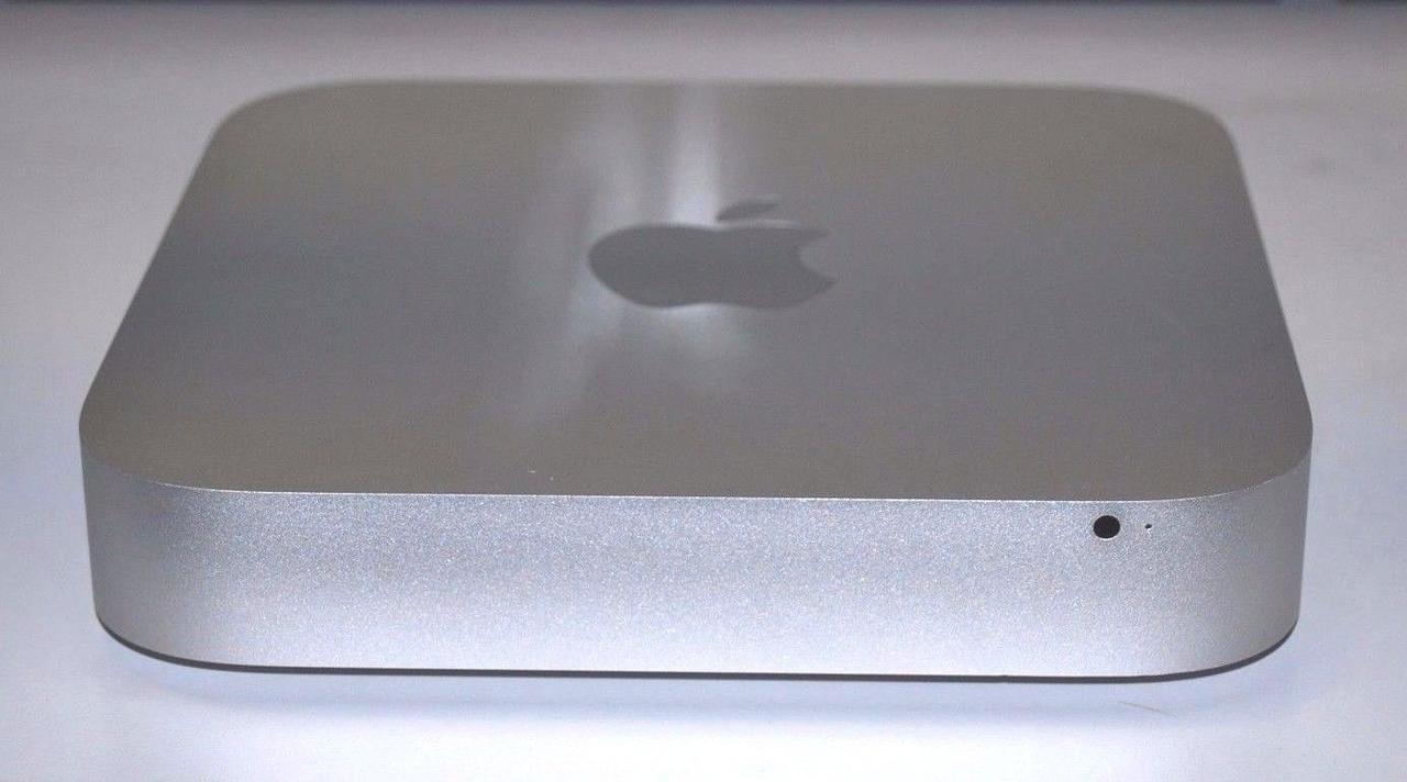 Лучший подарок Apple Mac Mini A1347, 8/750 + подарок