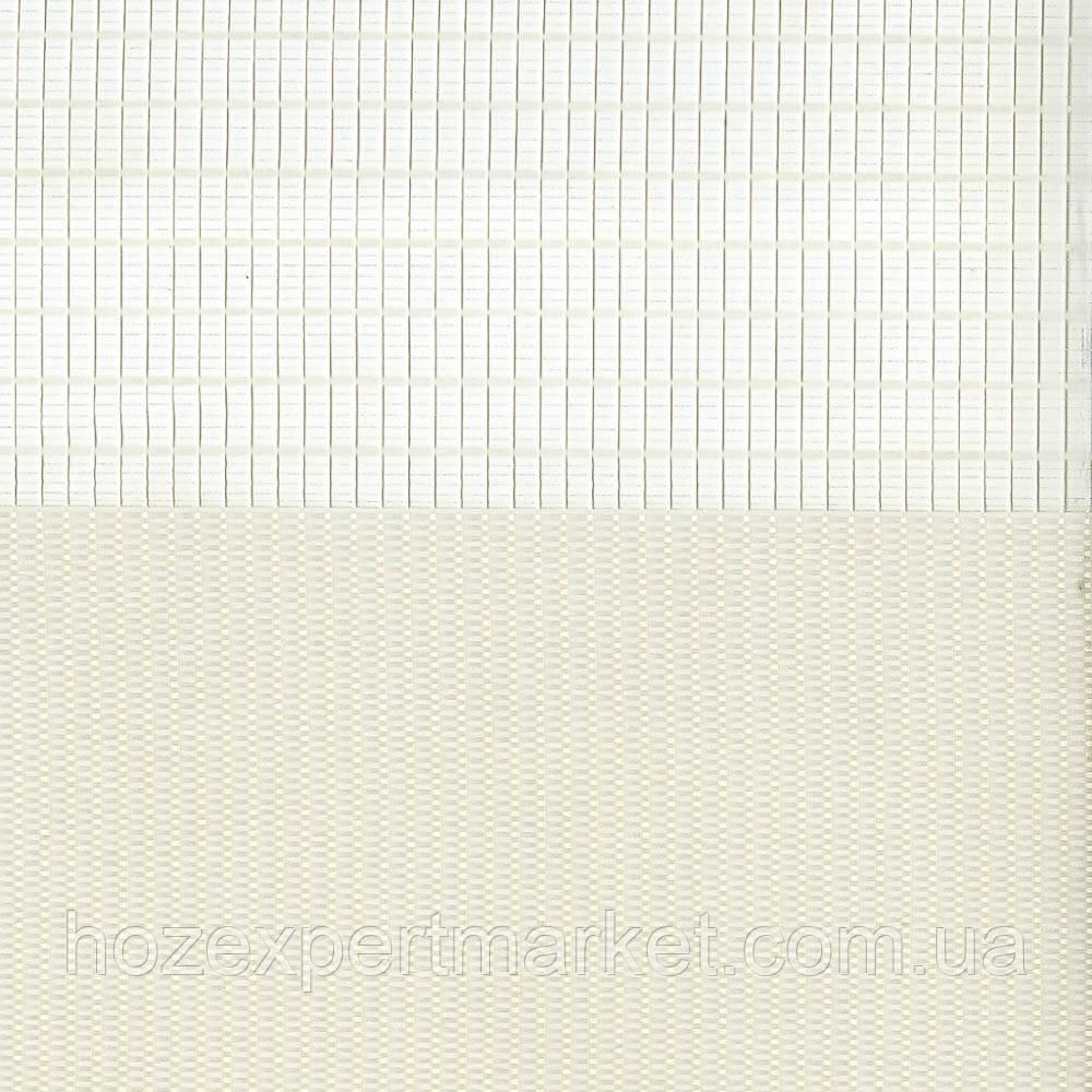 Z003 Феєрія білий (ролета День-Ніч Зебра)
