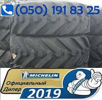 Шины 400/80-24 (15.5/80-24) Michelin POWER CL для погрузчиков Manitou, фото 1