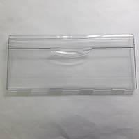 """Панель морозильной камеры """"Атлант"""" 774142100900 прозрачная нижняя"""