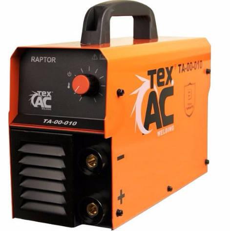 Сварочный инвертор Tex.AC ТА-00-010, фото 2