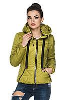 Куртки жіночі Кариант в Україні. Порівняти ціни 2e05fae601b5c