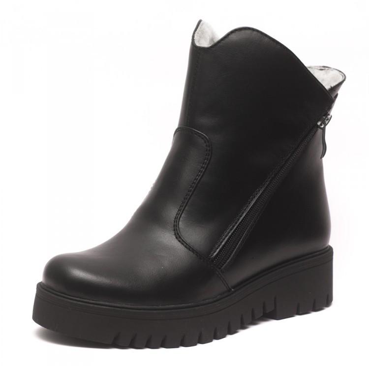 Ботинки женские зимние 760-30