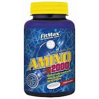 Аминокислоты Amino 2000 (150 tab)