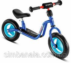 Детский велобег Puky LR M blue, Германия