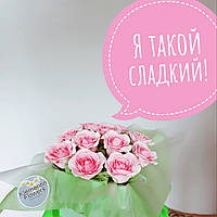 Съедобный букет Klementin Flowers
