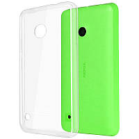 Прозрачный чехол Imak для  Nokia Lumia 530