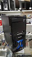 Компьютер Системный блок AMD 3 ядра GeForce 9600GT