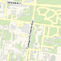 """Адреса """"Метизи"""" м.Рівне, вул.Відінська, 2"""