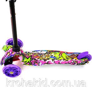 Самокат MINI  Best Scooter А 24700 /779-1290, фото 2