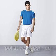 Короткі спортивні штани Енді з кишенями з боків