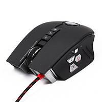 Мышь A4 ZL5 MA; игровая; Bloody Sniper серия; USB; 8200 DPI; 1000 Гц;