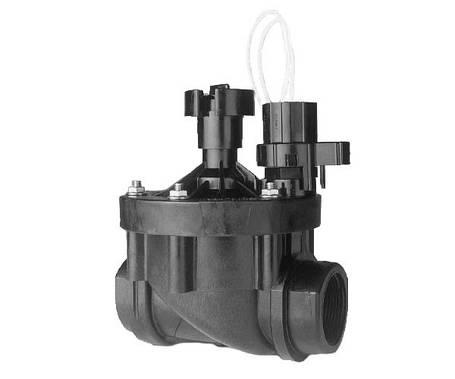 "Клапан 150-PEB электромагнитный, 1 1/2"" дюйма Rain Bird, фото 2"