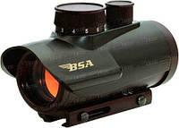 Прицел коллиматорный BSA-Optics Red Dot Rd30 (Brd30)