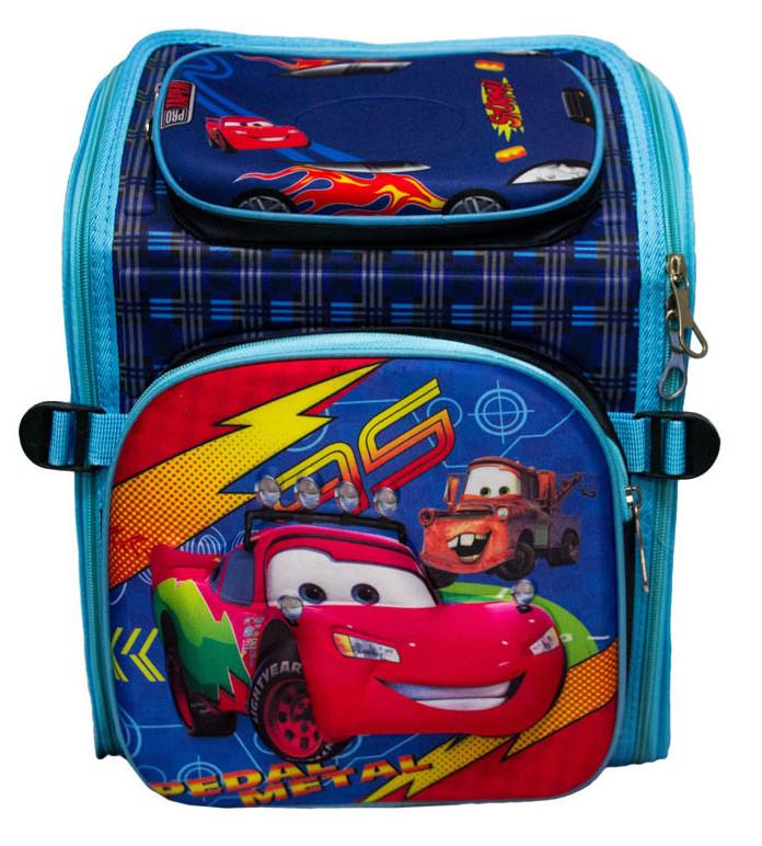 Рюкзак-Junior-Cars-от ООО Сан-Трейд