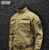 Костюм тактический Койот мужской Alpha Tactical Teflon Coyote Camo-tec 63448a129b663