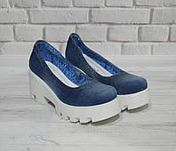 Туфли женские Blue Lion, фото 1