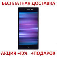 """Сенсорный мобильный телефон Nomi i5030 Evo X White смартфон 5"""" Android 1Gb/16Gm, фото 1"""