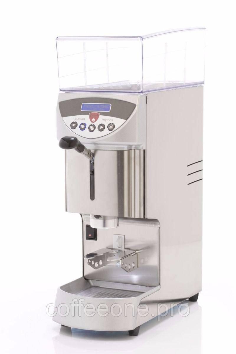 Кофемолка Eureka Mythos 75