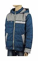 Куртка для мальчика 584 весна-осень, размеры 134-152, фото 1