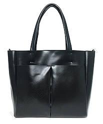 Кожаная женская сумка от Galanty Leather