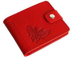 Женские портмоне, бумажники, кошельки