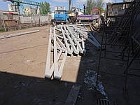 Ангар під Зерно - Зерносховище, фото 1