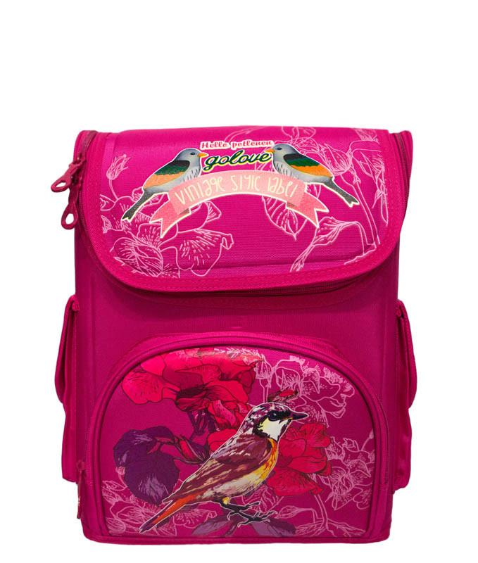 "Рюкзак ""Junior"" Birdie розовый"