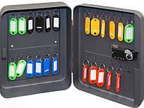 Ключниця ВМ-0410, 24 ключа