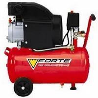 Компресcор Forte FL-50, 8 атм. 1,5 кВт.