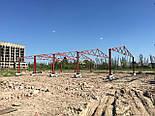 Ангар під Зерно - Зерносховище, фото 2