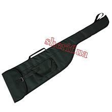 """Чехол ружейный  чёрный (длина ствола до 90 см) """"Галифе 90"""" 12249"""