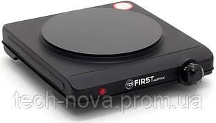 Плита стеклокерамическая First FA-5096-1 (греет всё)