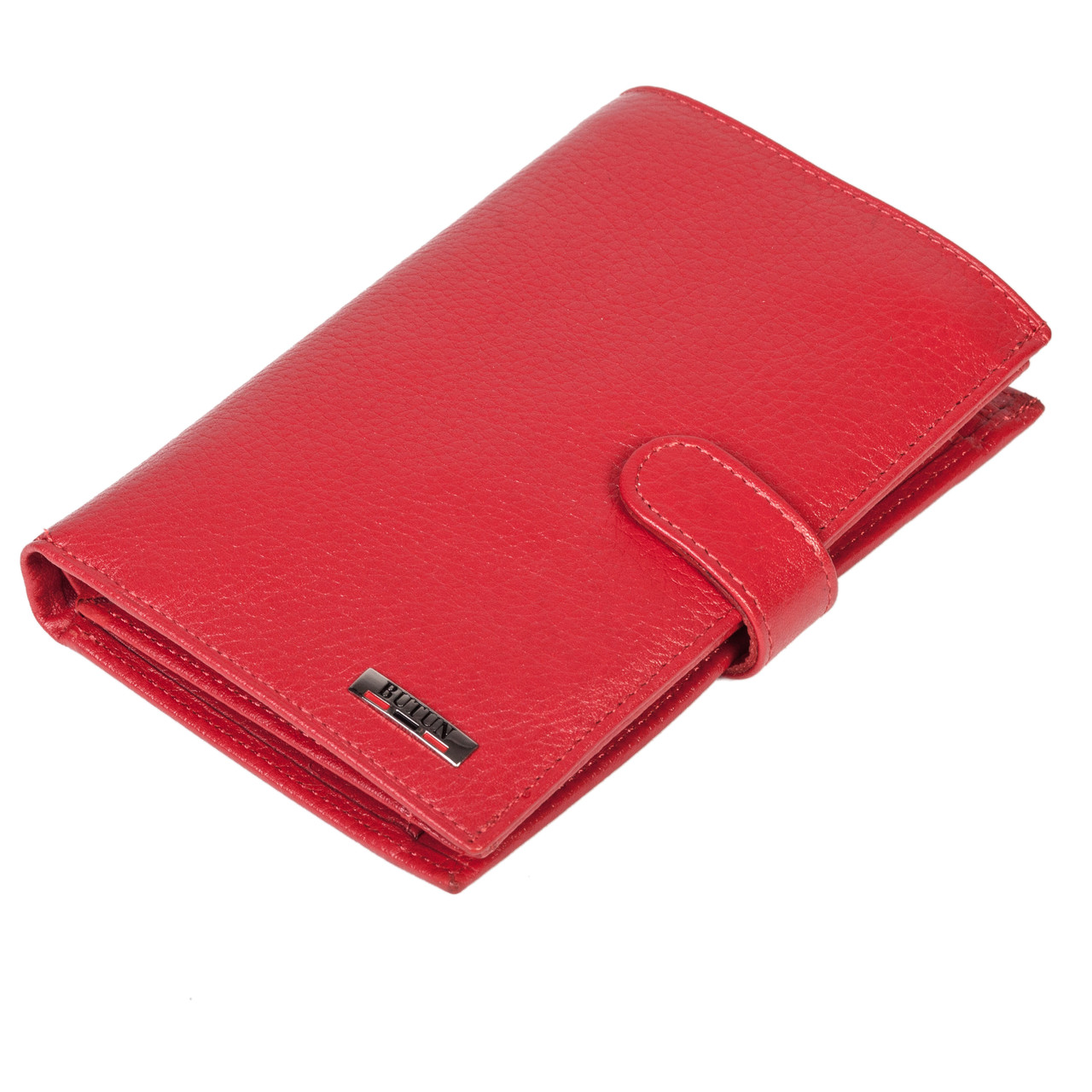 Женский кошелек Butun 189-004-006 с отделением для паспорта