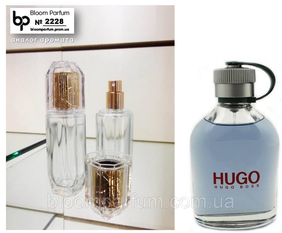 Hugo Boss Hugo 30ml наливная парфюмерия аналог аромата цена