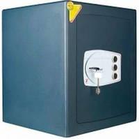 Сейф мебельный взломостойкий TECHNOMAX GMD/7 490(в)х430(ш)х400(гл)