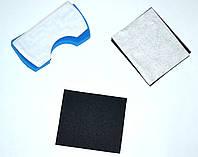 Комплект фильтров для серии пылесосов Samsung VCC43/VCC44/VCC45 (неоригинал)