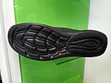 Чоловічі кросівки в стилі air max Wmns Axis Gray & Black, фото 7