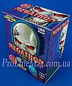 Жевательная резинка Jake Megatron Bubble Gum Cola, фото 2