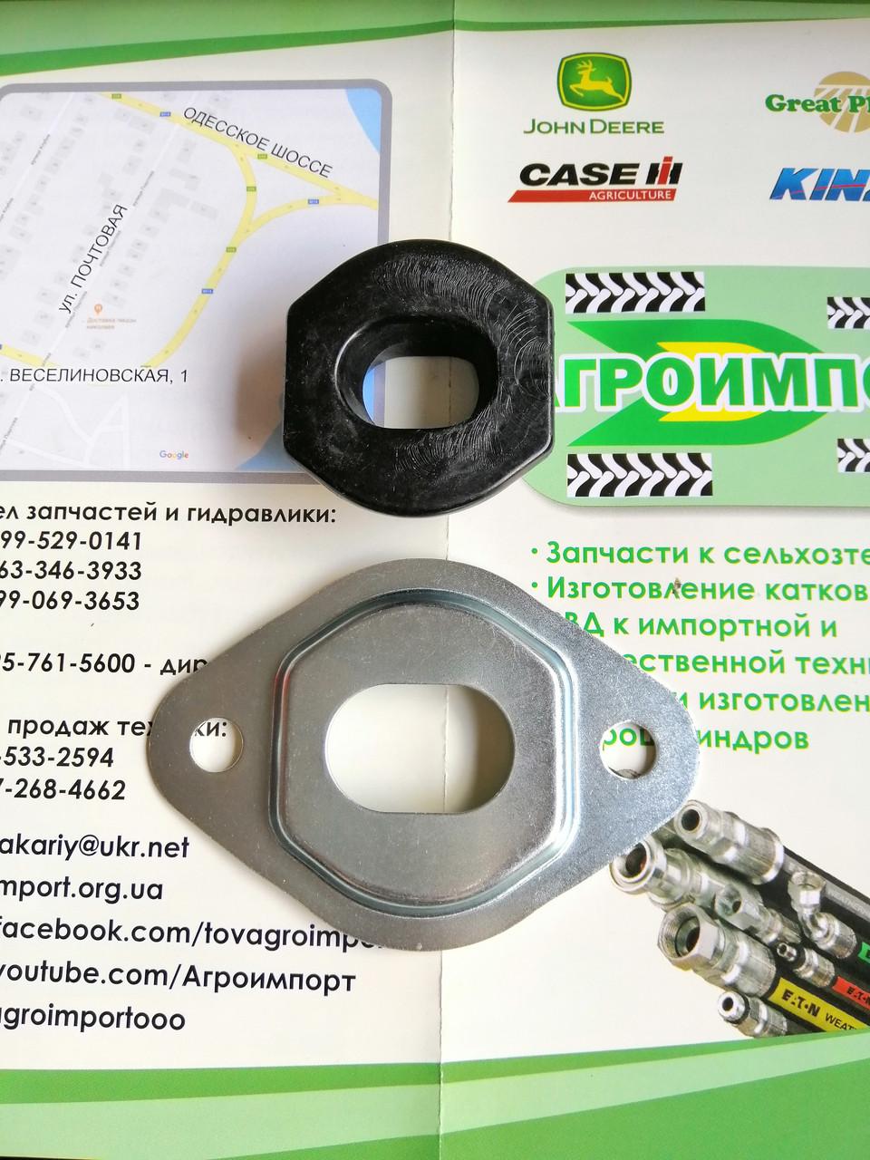 Глазок пальца шнека H87044 (аналог)