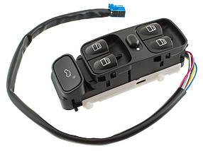 Кнопки стеклоподьемника блок 2038210679 Mercedes W203 C-klasa мерседес