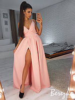 Вечернее платье макси, фото 1
