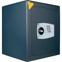 Сейф мебельный взломостойкий TECHNOMAX GMT/7 490(в)х430(ш)х400(гл)